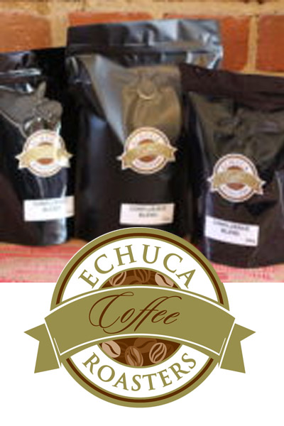 Echuca Roasters Coffee