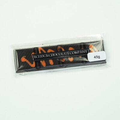 Choc Dark Orange 45g
