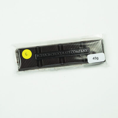 Dark Chocolate Caramel bar 45g