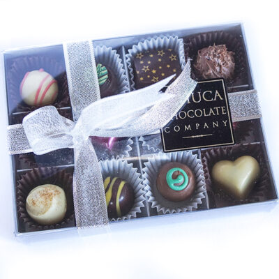 Quality Truffle Boxes