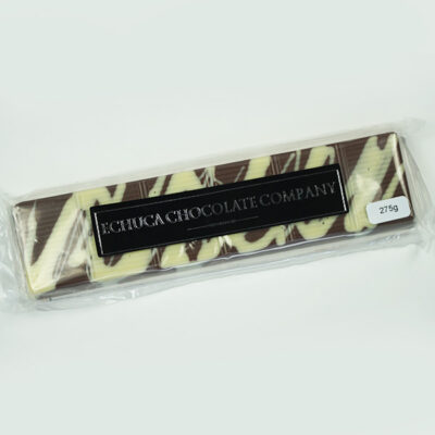 White Milk Chocolate Bar 275g copy